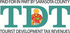 TDT logo supporters